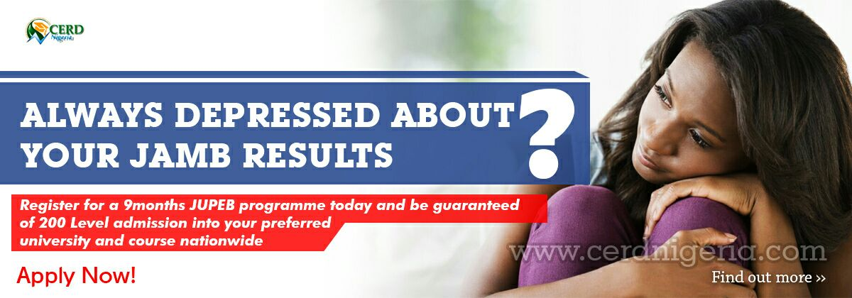 Find out more about admission without JAMB
